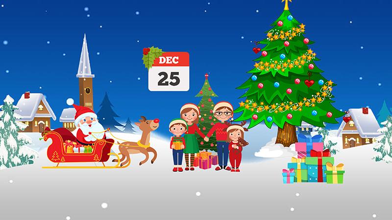 E' Natale!