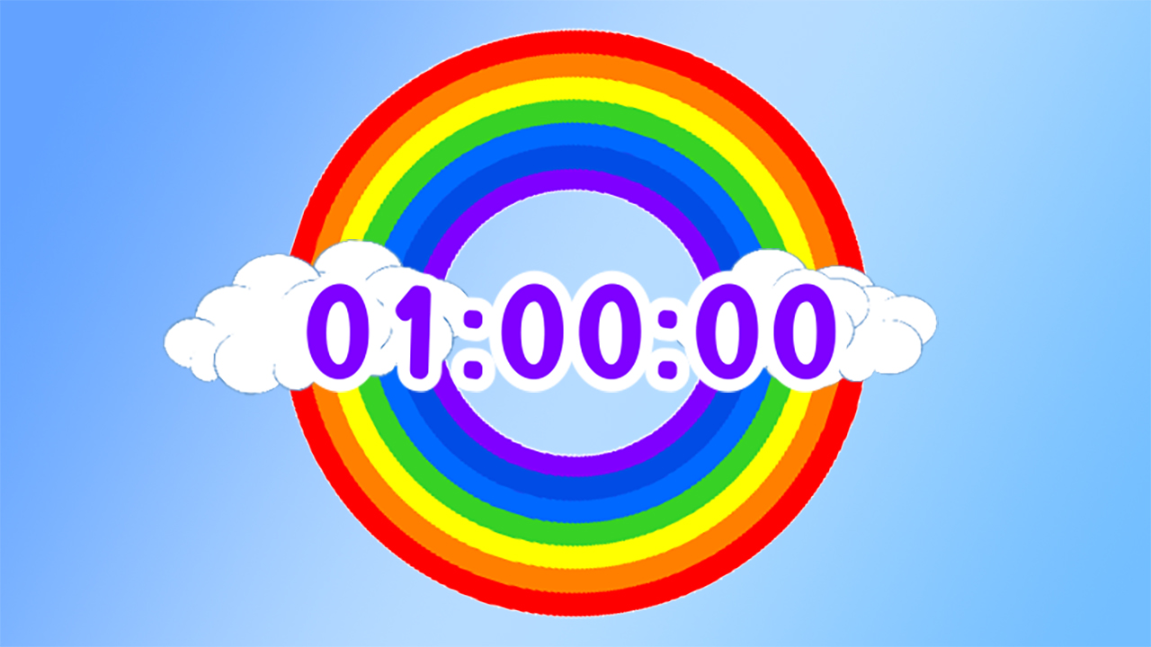 Timer 60 minuti